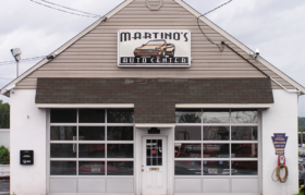 About Martino's Service Center